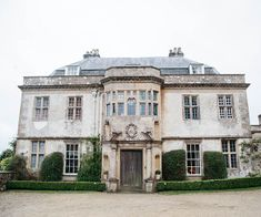 Hamswell House - Somerset