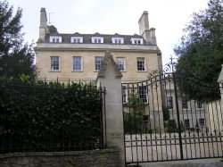 The Old Rectory - Somerset